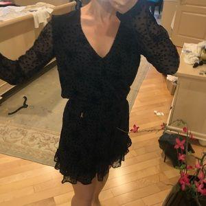 Patrizia Pepe mini dress
